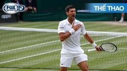 Wimbledon 2021: Best Match Of Day 12
