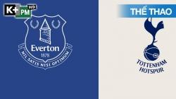 Everton - Tottenham (H1) Premier League 2020/21