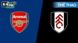 Arsenal - Fulham (H1) Premier League 2020/21