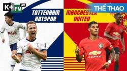 Man Utd - Tottenham (H2) Premier League 2020/21: Vòng 4