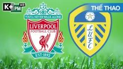 Leeds - Liverpool (H1) Premier League 2020/21