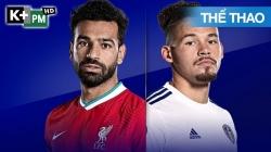 Leeds - Liverpool (H2) Premier League 2020/21