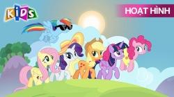 Chú Ngựa Nhỏ: Tình Bạn Diệu Kỳ (Mùa 8 - Tập 16)