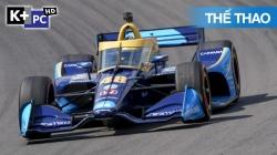 Indycar Series GMR Grand Prix 2021