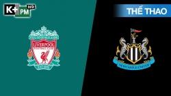 Liverpool - Newcastle (H1) Premier League 2020/21