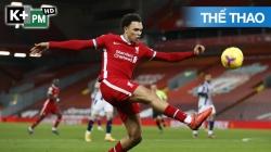 Liverpool - Newcastle (H2) Premier League 2020/21