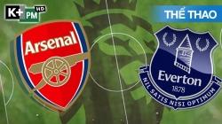 Arsenal - Everton (H1) Premier League 2020/21