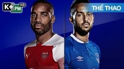 Arsenal - Everton (H2) Premier League 2020/21
