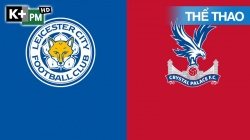 Leicester - Crystal Palace (H1) Premier League 2020/21