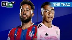 Leicester - Crystal Palace (H2) Premier League 2020/21