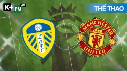 Leeds - Man Utd (H1) Premier League 2020/21