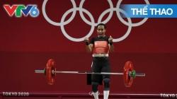 Trực Tiếp Các Môn Thi Đấu Olympic Tokyo 2020