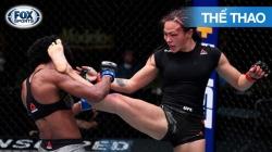UFC Epics: Waterson Vs Hill