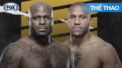UFC 265 Countdown
