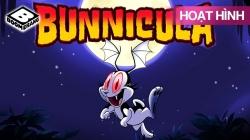 Chú Thỏ Bunnicula