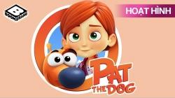 Chú Chó Pat