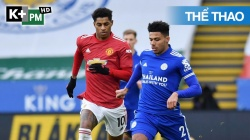 Man Utd - Leicester (H2) Premier League 2020/21