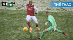 Arsenal - West Brom (H2) Premier League 2020/21