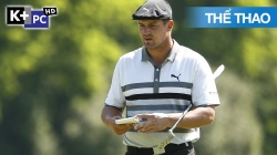 PGA Tour Rocket Mortgage Classic 2021