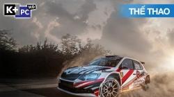 Tổng Hợp WRC Safari Rally Kenya 2021