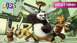 Kung Fu Gấu Trúc: Huyền Anh Hùng (Phần 1 - Tập 20)