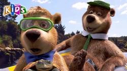 Gấu Yogi