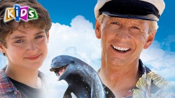 Chú Cá Flipper
