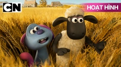 Cừu Shaun