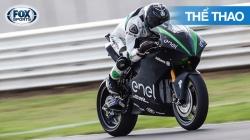 Fim Enel Moto E World Cup 2021: Race