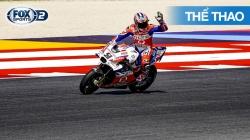 Moto GP 2021: Qualifying - Octo Grand Prix Of San Marino