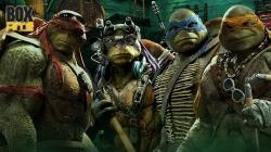 Ninja Rùa Đột Biến: Đập Tan Bóng Tối