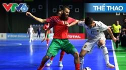 Trực Tiếp VCK FIFA Futsal World Cup 2021: Bảng C: Bồ Đào Nha – Ma Rôc