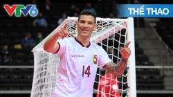 Trực Tiếp VCK FIFA Futsal World Cup 2021: Bảng A: Costa Rica - Litva