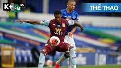 Aston Villa - Everton (H2) Premier League 2021/22