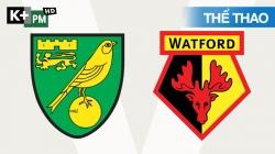 Norwich - Watford  (H1) Premier League 2021/22
