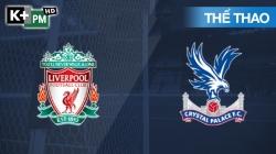 Liverpool - Crystal Palace (H1) Premier League 2021/22