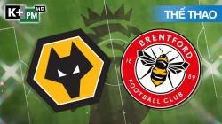 Wolves - Brentford (H1) Premier League 2021/22