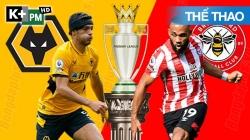 Wolves - Brentford (H2) Premier League 2021/22