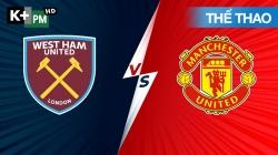 West Ham - Man Utd (H1) Premier League 2021/22