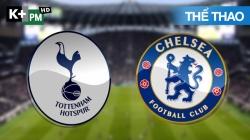 Tottenham - Chelsea (H1) Premier League 2021/22