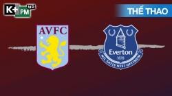 Aston Villa - Everton (H1) Premier League 2021/22