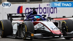 Fia Formula 2 Championship 2021: Race 1