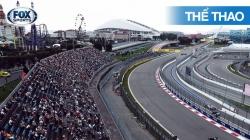 Formula 1 Vtb Russian Grand Prix 2021: Practice 1