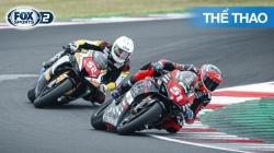Fim Supersport World Championship 2021: Race 1