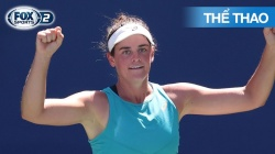 US Open Tennis 2021: Best Matches Of The Day 9 - Women's Singles Quarterfinal 2