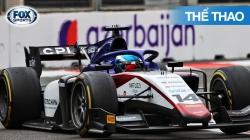 Fia Formula 2 Championship 2021: Feature Race