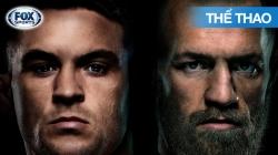 UFC Epics: UFC 257 Poirier Vs Mcgregor 2