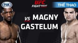 UFC Epics: Magny Vs Gastelum