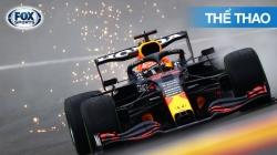 Formula 1 Vtb Russian Grand Prix 2021: Highlights