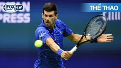 US Open Tennis 2021: Best Matches Of The Day 12 - Men's Singles Semifinal 1